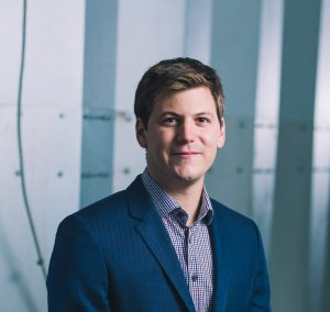 Brandon Ambrose, Founder & CEO of EZ Ops, the next generation of oil and gas production and the digital oilfield